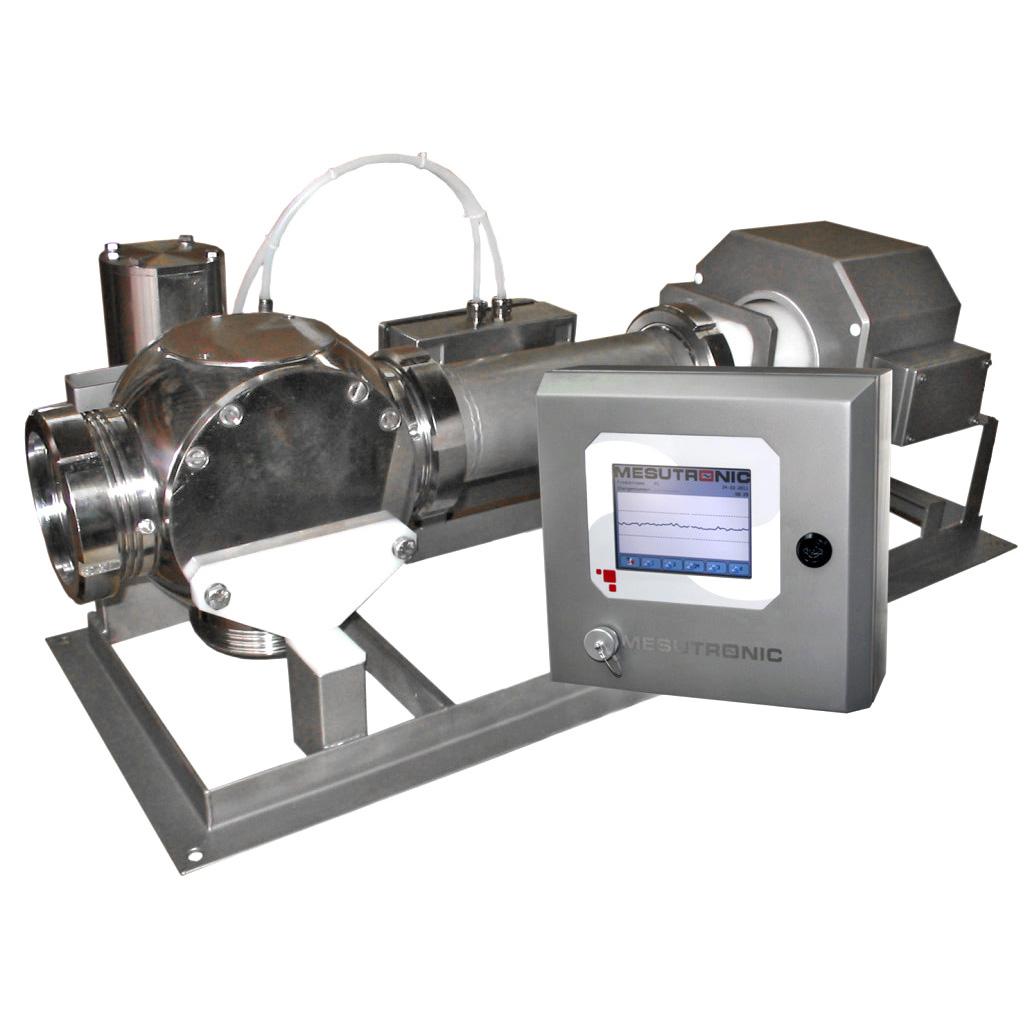 Модель Трубопроводный металлодетектор Pipeline 07